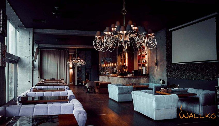 Кальянная Bambooki lounge
