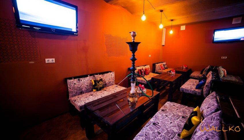 Кальянная Сежан Lounge
