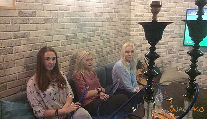 Кальянная ZEE Shisha Lounge