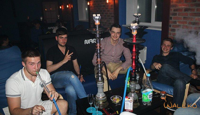 Кальянная LOFT Nargilia Lounge Mytischi