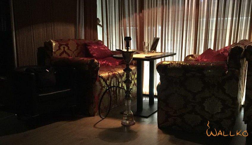 Кальянная Lounge Box