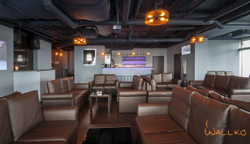 Кальянная Nebo Lounge&Bar