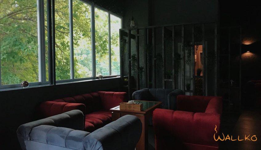 Кальянная Мята Lounge Каховская