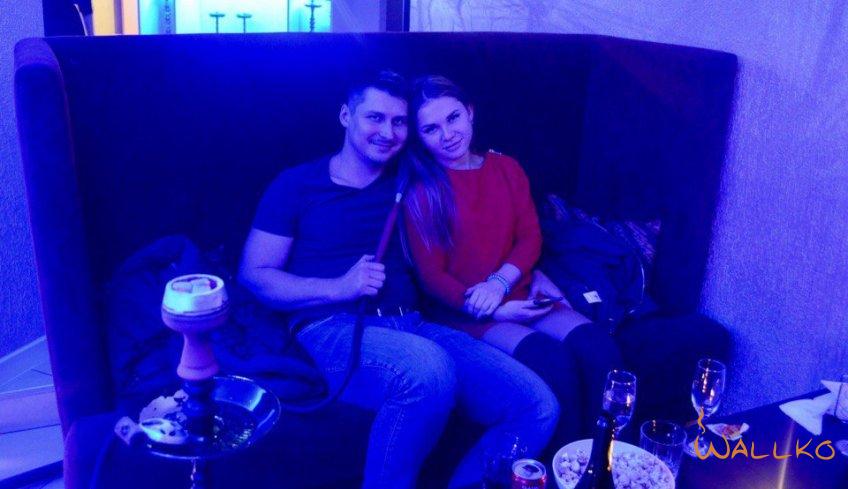 Кальянная Paprika Lounge bar