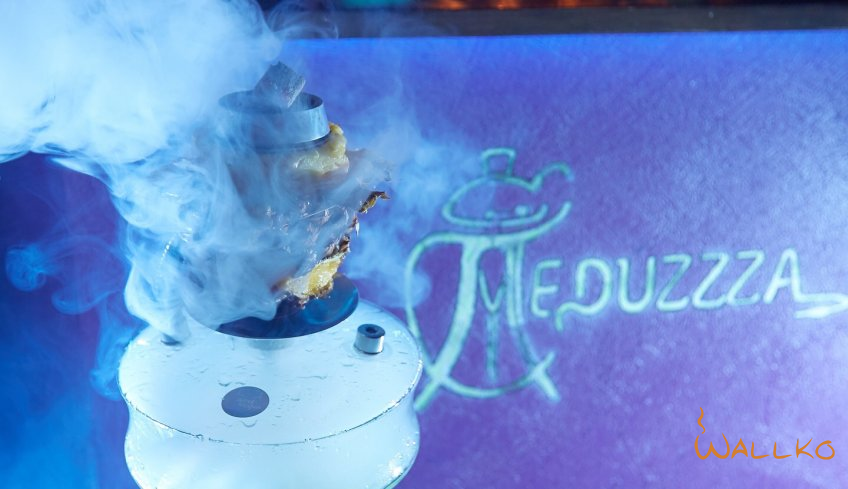 Кальянная Meduzzza