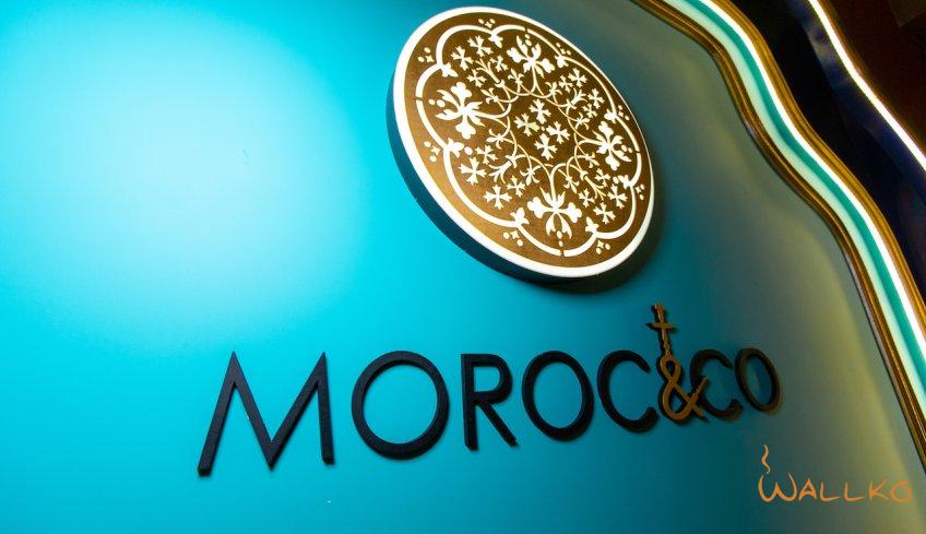 Кальянная marocco