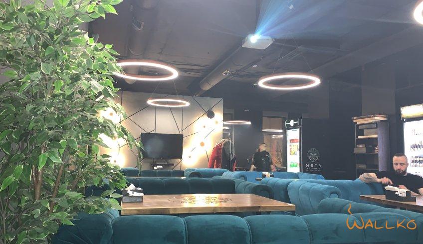 Кальянная Мята Lounge на Академической