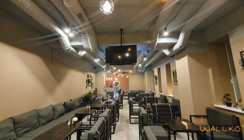 Кальянная Sativa Lounge