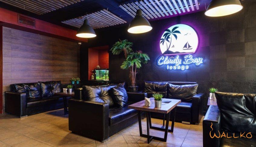 Кальянная Cloudy Bay Lounge