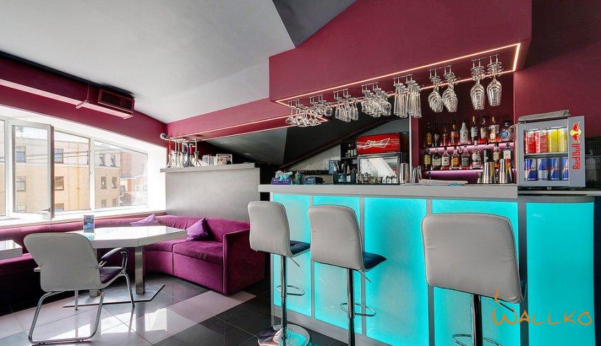 Кальянная The Office Nargilia Lounge