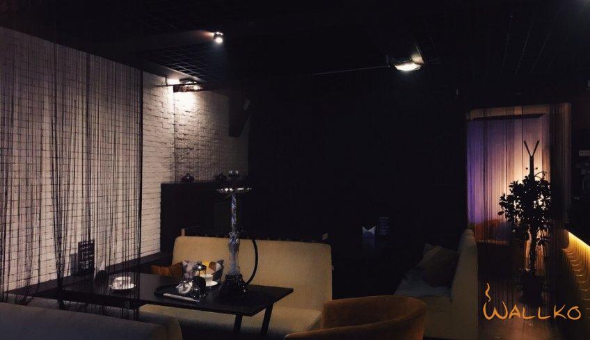 Кальянная Amsterdam lounge