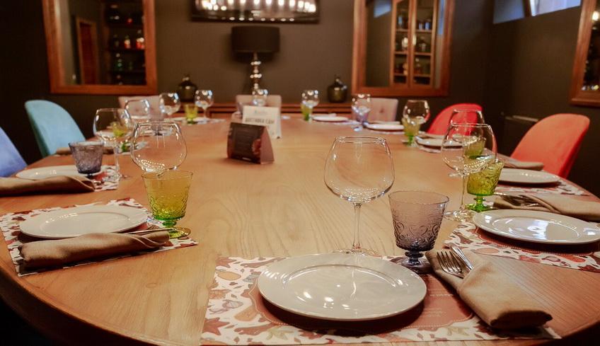 Кальянная Ресторан Unity_Sennaya