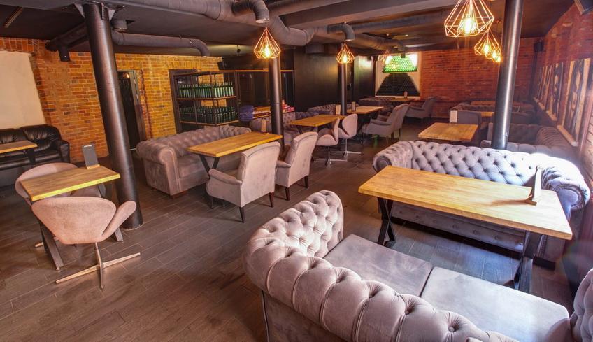 Кальянная Weston Lounge Club