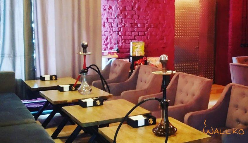 Кальянная Vinograd Lounge