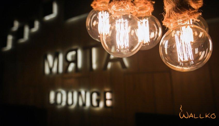 Кальянная Мята Lounge Савёловская