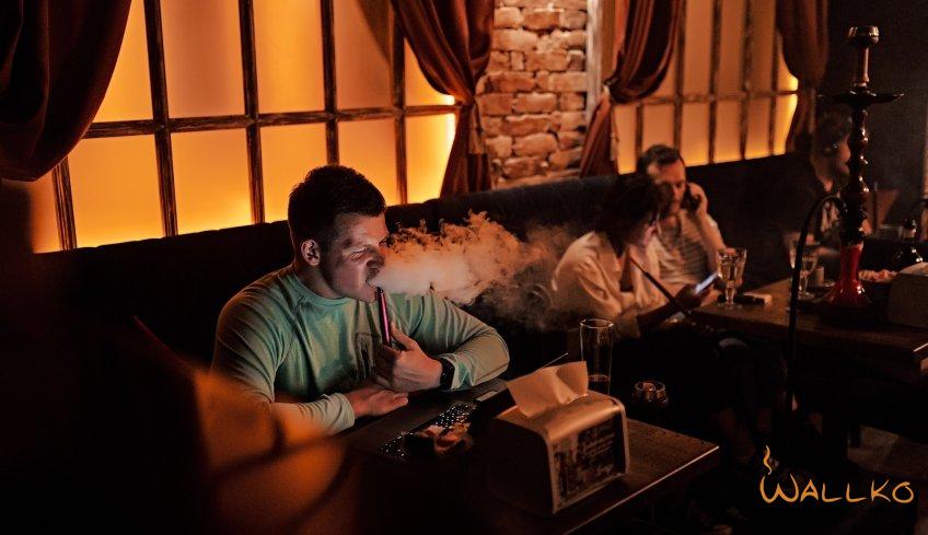 Кальянная Leto Lounge Frunza