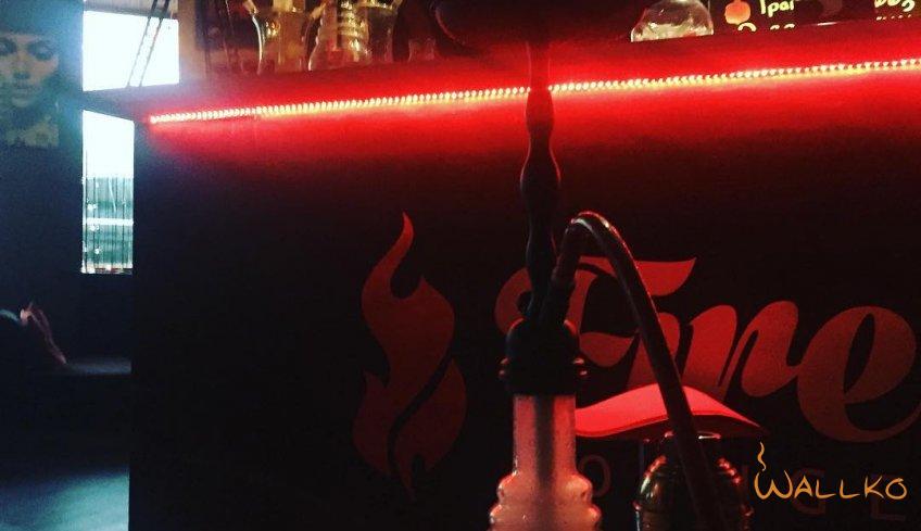 Кальянная Fire Lounge