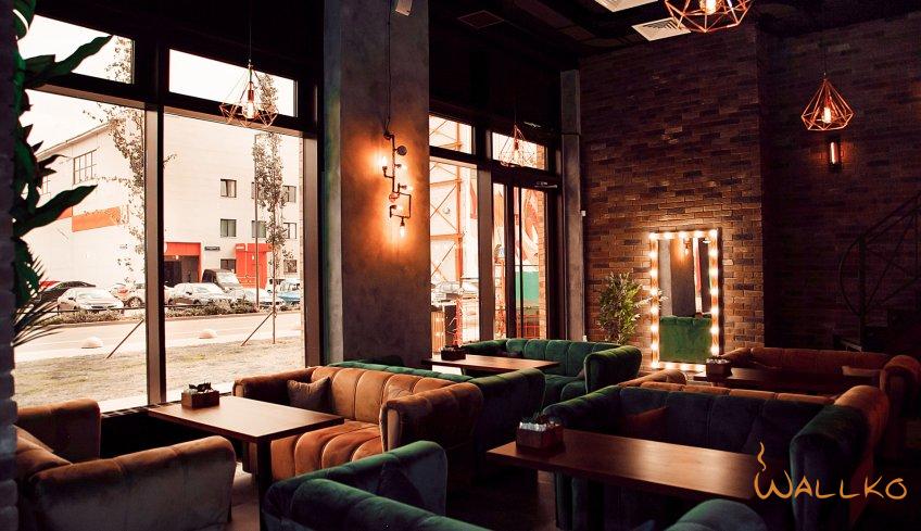 Кальянная Мята Lounge Савеловский Сити