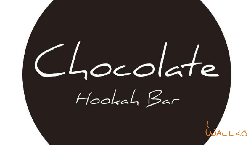 Кальянная Chocolate Hookah Bar