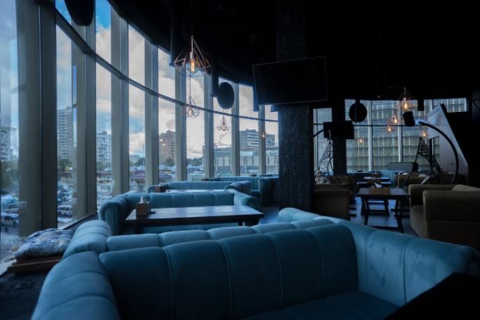 Кальянная МЯТА Lounge 360