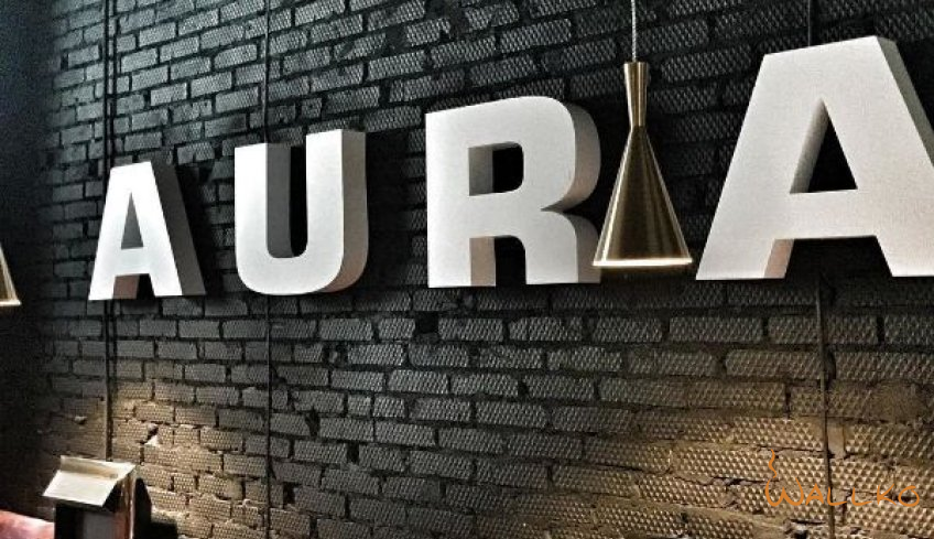 Кальянная Кальянная Aura City Club