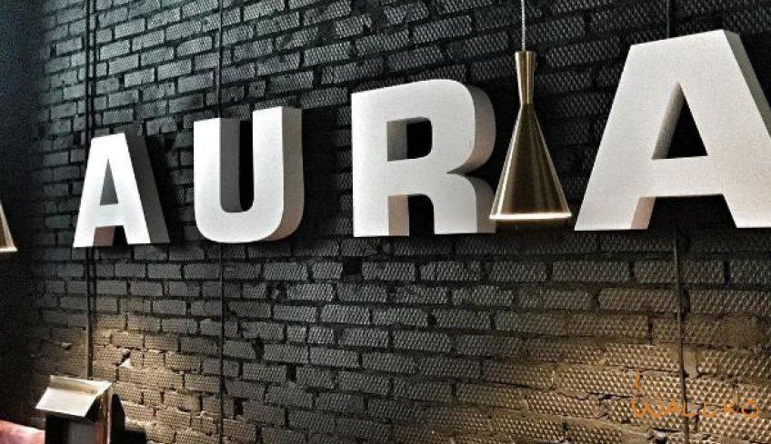Кальянная Кальянная Aura City Club