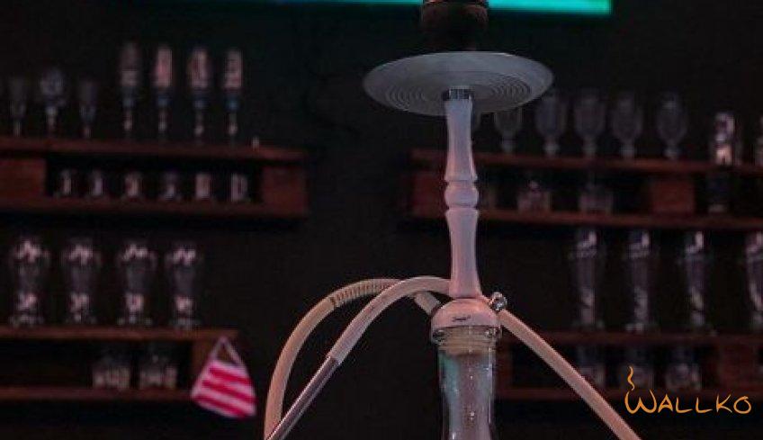 Кальянная Центр паровых коктейлей Vozdooh