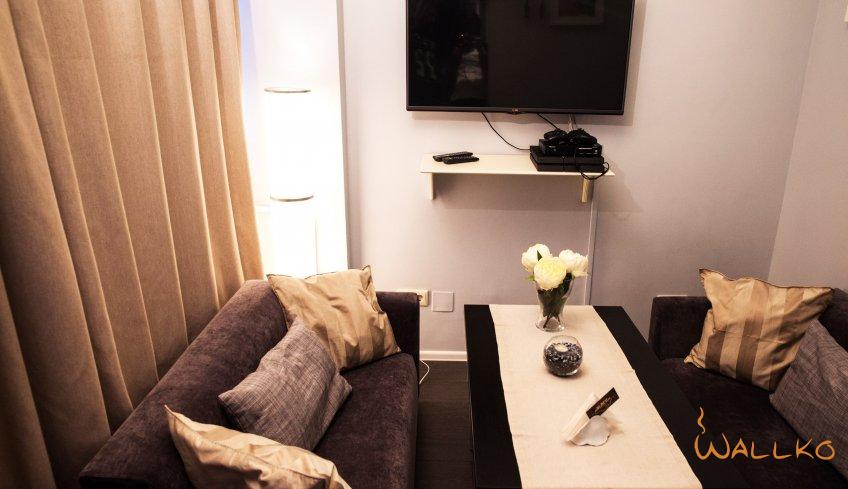 Кальянная oBLACKo lounge