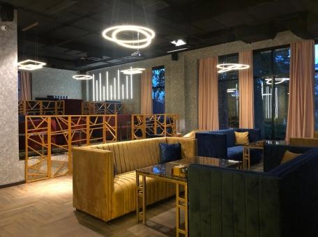 Кальянная Just Lounge в Одинцово