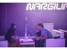 Кальянная The OFFICE Nargilia Lounge Железнодорожный