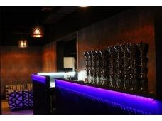 Кальянная Fusion Lounge