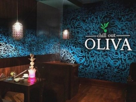 Кальянная Chillout Oliva