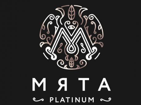 Кальянная Мята Мира Platinum
