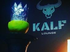 Кальянная KALF lounge