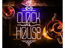 Кальянная Clockwork House