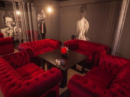 Кальянная SV Lounge Братиславская