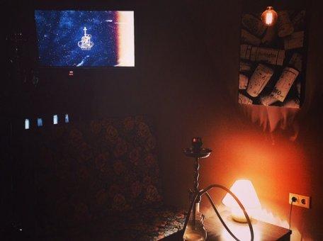 Кальянная Dым Dом hookah lounge