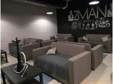 Кальянная 2man lounge бар