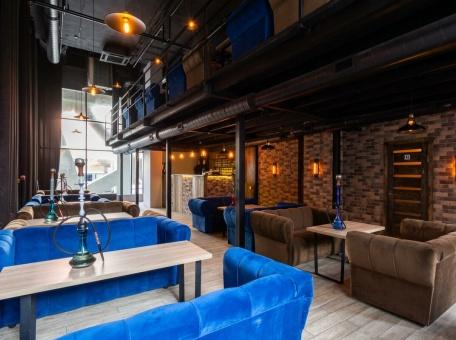 Кальянная Мята Lounge на Ходынском бульваре