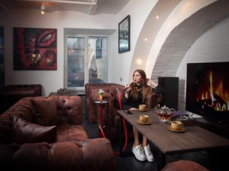 Кальянная Mon Lounge