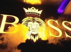 Кальянная SHISHA BOSS