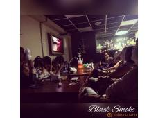 Кальянная Black Smoke