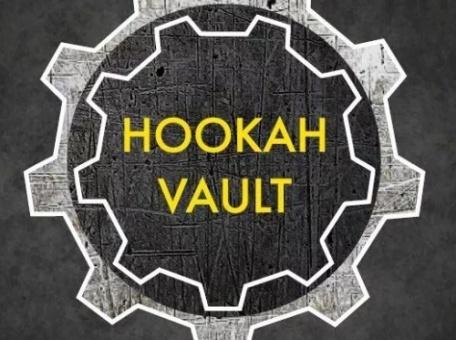 Кальянная Hookah Vault 35