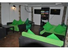 Кальянная ПАР Lounge
