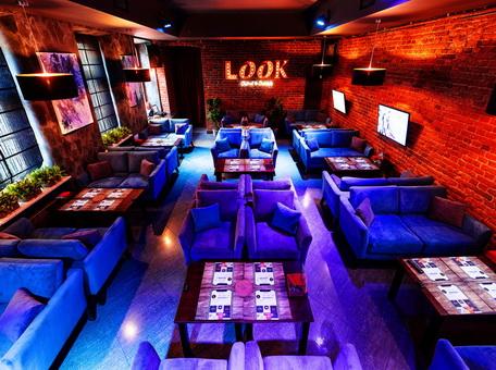 Кальянная Look lounge bar на Большой Конюшенной улице
