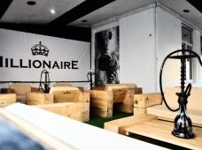 Кальянная Millionaire home