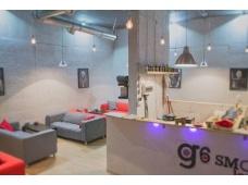Кальянная G6 Smoke Lounge