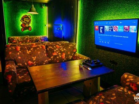 Кальянная Pixel Lounge Звенигородская