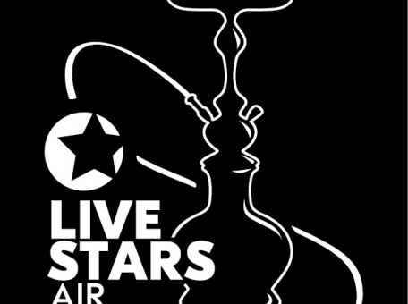 Кальянная Live Stars Air