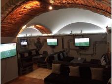 Кальянная 15 10 lounge